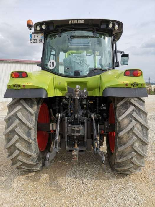Claas arion 520 - 2013 - image 4
