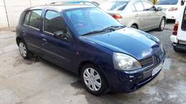 2002 Renault Clio2 in good condition for sale