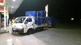 Are You Moving Something Around Gauteng? Call Us