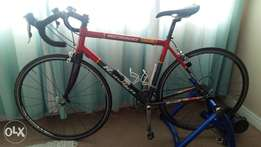 Raleigh RC3000 road bike