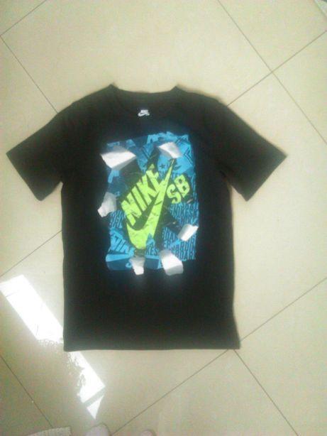 Koszulka Nike Bluzki i koszulki OLX.pl