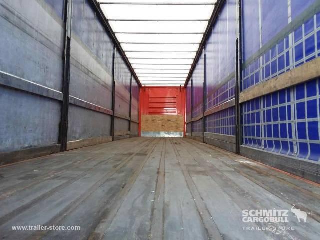 Frühauf Semitrailer Rideaux Coulissant Standard - 2011 - image 3