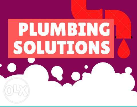 I'm an experience in Plumbing of all trades for a long time