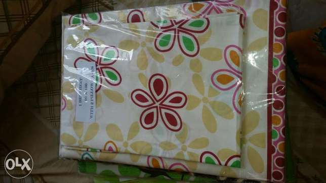 New pure cotton bedsheets Nyali - image 8