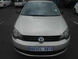 2010 Volkswagen Polo Vivo 5-door 1.4 Trendline For R80000