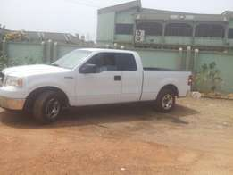 Newly imported Ford F_150 XLT