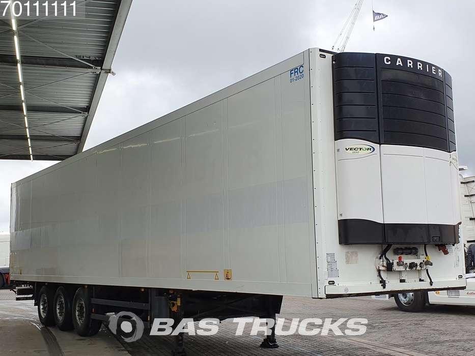 Schmitz Cargobull SKO24 Carrier Vector 1850 Blumenbreit - 2011 - image 3