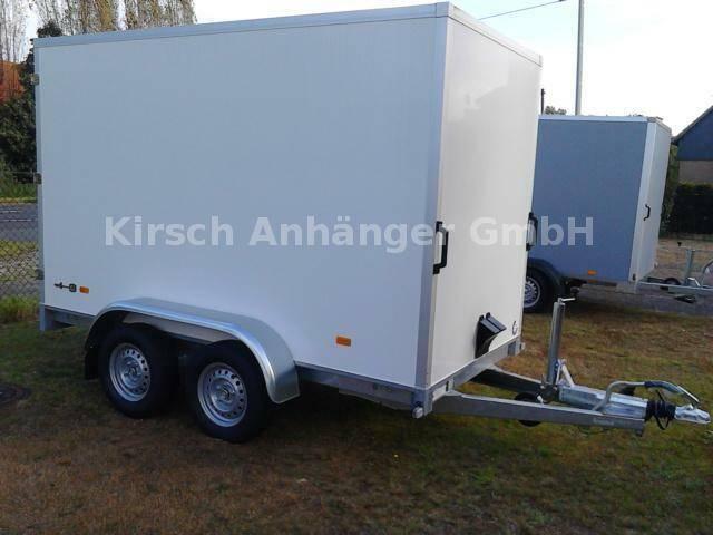 Hapert Sapphire L-2 Koffer, 2000 kg, 300 x 150 x 180 cm