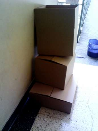 Boxes cartons Kahawa West/Njua - image 6