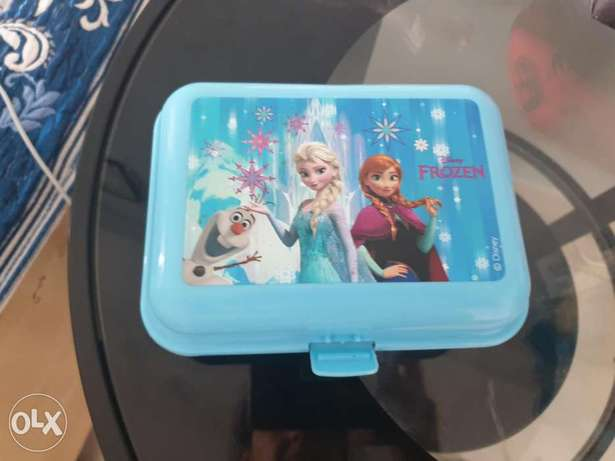 Brand new lunch box for sale