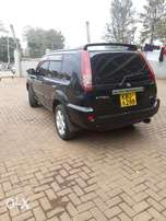 Mint Nissan Xtrail ,accident free,original colour,buy and drive