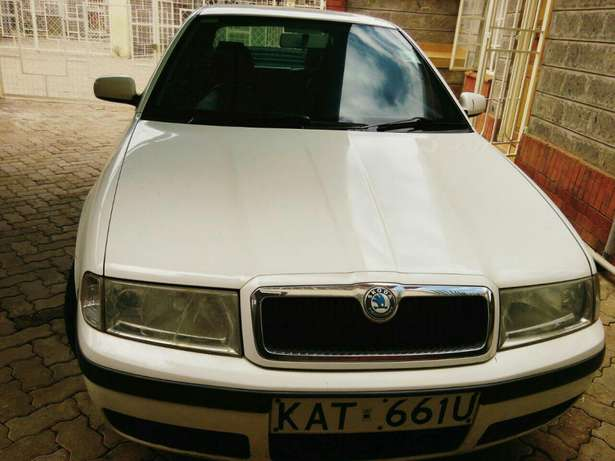 skoda for sale City Cabanas - image 7