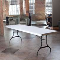Folded (Round Rectagular and Square) Table for sale