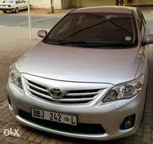 2010 Toyota Corolla 2.0 d4d FOR SALE