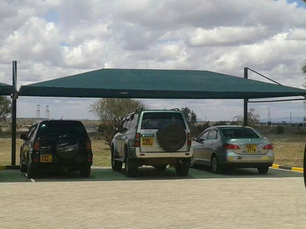 2 car car shade making plus installation 80,000 Muthurwa - image 5