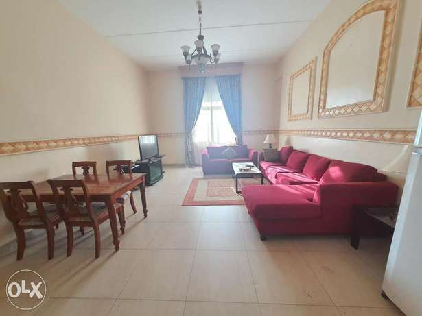 Spacious one Bedroom for rent with pool &gym