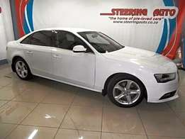 2013 audi a4 1.8t se multitronic with leather seats, motorplan, etc