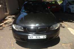 2008 BMW 1 Series 130i For Sale