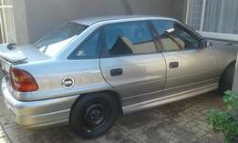 Opel Astra 180ie 97 Non-runner