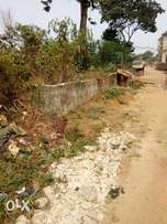 One and half plots of Land at Okpuala Naze in Owerri