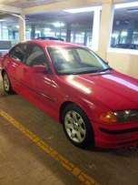 BMW 318i to sell Asap