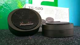 Pioneer brand new tweeters