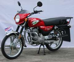 Lifan Brand New BM 150 ON ROAD