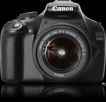 Canon 1100D for sell