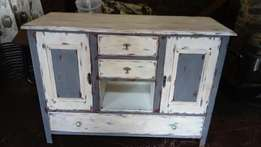 Remake your old furniture DON'T sell it
