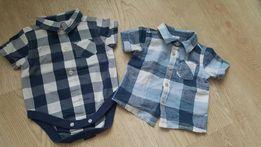 Сорочки - Одяг для новонароджених - OLX.ua d5767ab3e45ad