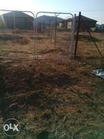 Mankweng stand for sale