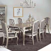 Famous Royal dining set