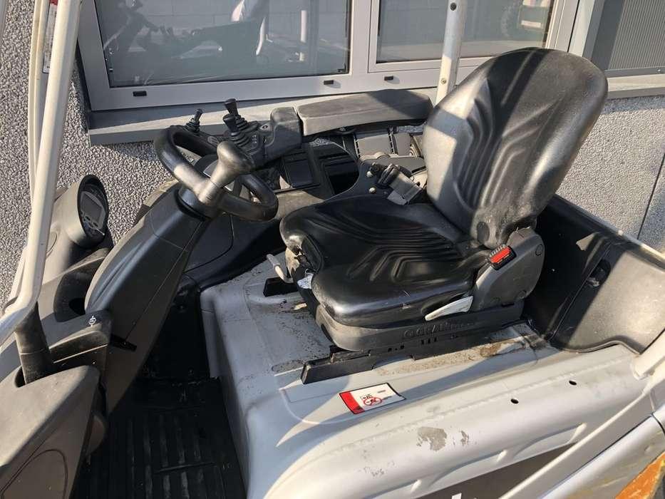 Heftruck STILL RX20-14 triplo430 freelift sideshift 201... - 2015 - image 15