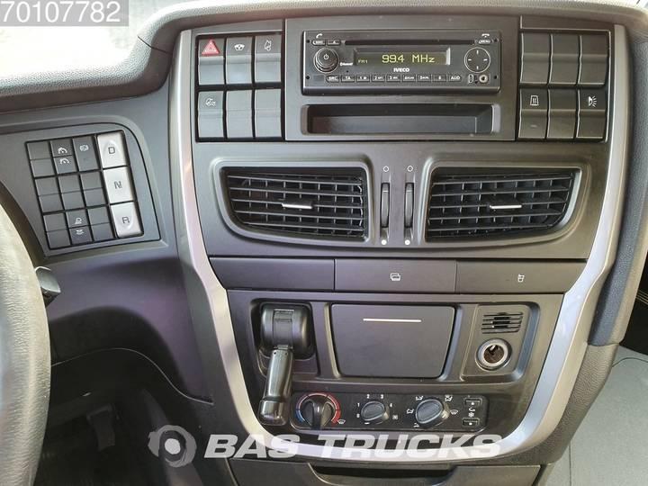 Iveco AS440T48 4X2 Intarder Mega Euro 6 - 2015 - image 7