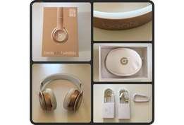 Beats by Dre solo2 wireless special edition GOLD