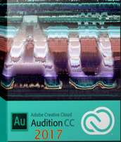 Adobe Audition CC 2017 + license(Win & MacOSX)