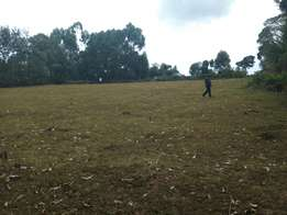 Land for sale in Oyugis