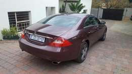 Mercedes-Benz 350 CLS for sale - One of The Best!