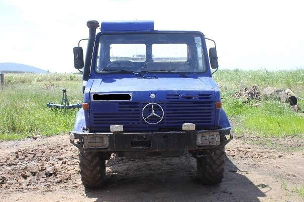 Mercedes-Benz canter Ukunda - image 6