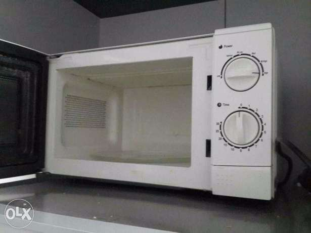 Defy 20L Microwave for sale Hatfield - image 2