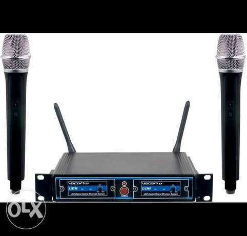 Wireless mic for sale (NEW) Lagos Mainland - image 1