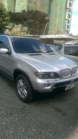 Bmw X5 Hurlingham - image 2
