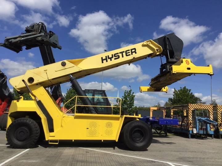 Hyster RS 45-30 CH - 2006