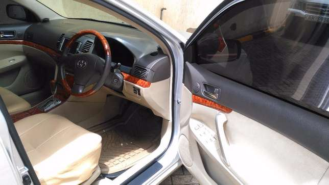 2007 Toyota Premio in Great Shape!!! First to see will buy!!! Lavington - image 4