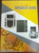 Speaker king RIVER WALK Potchefstroom for all your sound requirements