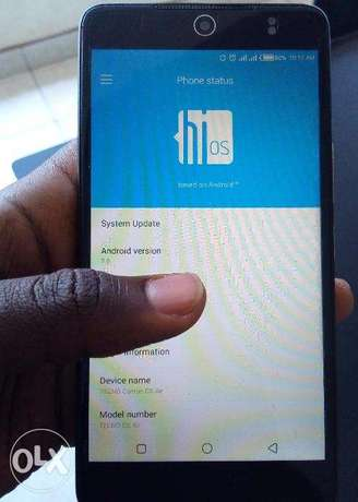 A+ condition 3 months old Tecno cx air on offer Nairobi West - image 7