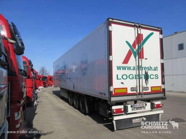 Schmitz Cargobull Tiefkühlkoffer Standard Doppelstock - 2013 - image 2