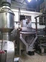 Chip manufacturing plant for sale