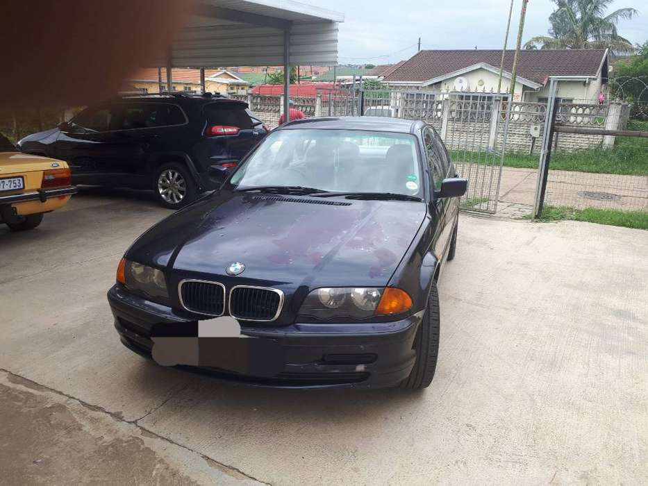 Bmw E46 For Sale In Durban Olx E46 Bmw 318i Cars Bakkies For Sale In