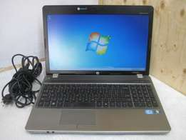 Used HP ProBook 4530s Notebook